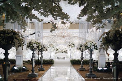 Wedding Jakarta by Wedding Decoration Jakarta Butterfly Event Styling