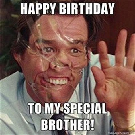 Brother Meme - birthday brother meme 28 images happy birthday memes