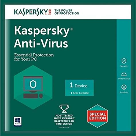 Kaspersky Anti Virus kaspersky anti virus customer reviews and ratings
