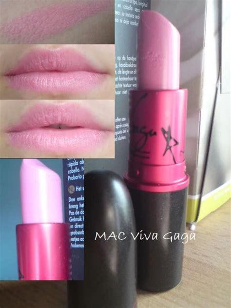Gagas Mac Viva Glam Debut by Mac Viva Glam Gaga Discontinued Reviews Photos