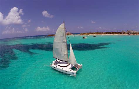 catamaran mexico catamaran isla mujeres en playa del carmen