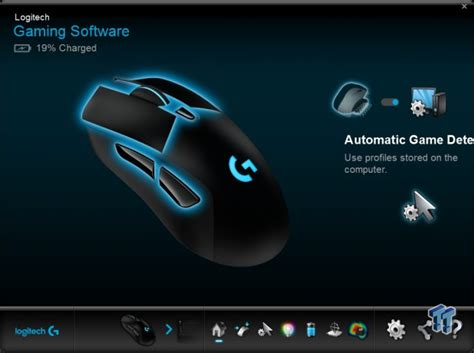 Mouse Gaming Wired Wireless Logitech G403 Prodigy logitech g403 prodigy wireless wired gaming mouse review