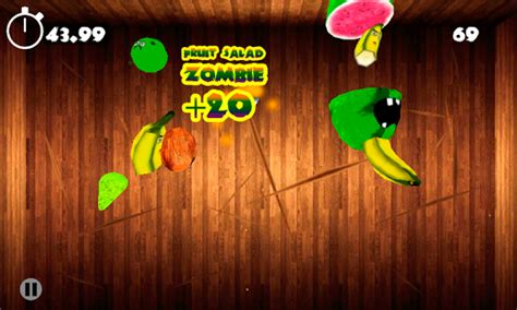 cutting zombie games cut zombie fruit 187 android games 365 free android games