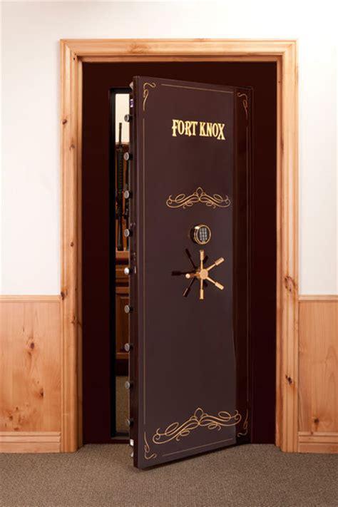 fort executive 8240 vault door dean safe