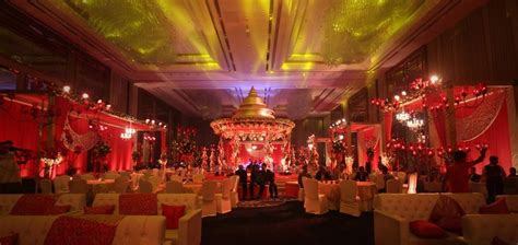 marriott party themes 4 day wedding by rk weddings at jw marriott kolkata sees a variety of themes and talent india