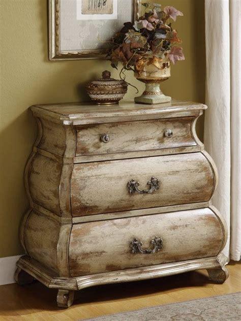 distressed furniture decore pinterest