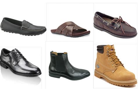 types of shoes 5 types of must shoes for the student flexxzone