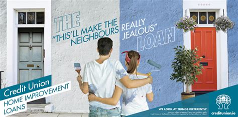 home improvement loans credit union ie the