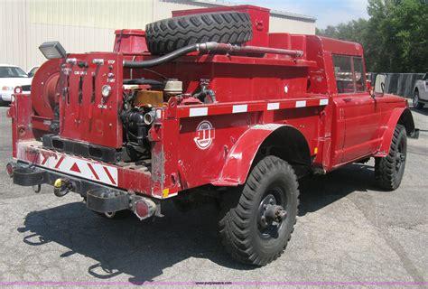 kaiser jeep lifted 100 kaiser jeep lifted 1968 kaiser jeep m715 fire