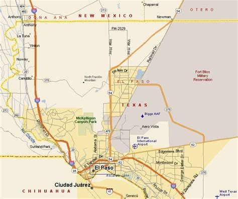 elpaso texas map don t mention the i word by steve sailer the unz review