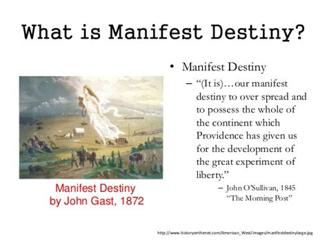 land of and destiny land of the living volume 2 books westward expansion presentation 2011 2012