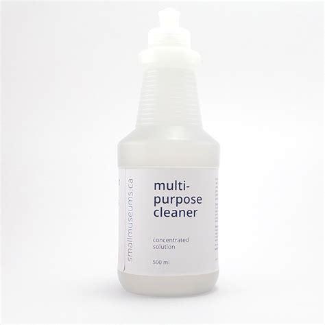Multi Purpose Cleaner multi purpose cleaner 500 ml smallmuseums ca