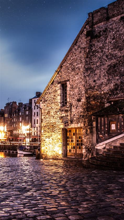 wallpaper honfleur france travel tourism booking