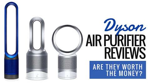 dyson air purifier reviews   worth  money