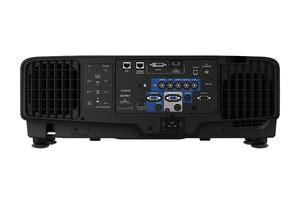 Projector Epson Ebs300 pro l1505u laser wuxga 3lcd projector w 4k enhancement standard lens large venue