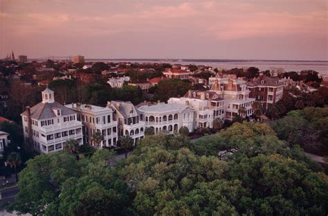 charleston among top 20 most charming small cities in america s most romantic cities travel leisure