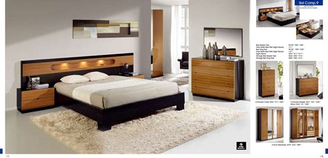 modern bedroom set modern bedroom sets king d s furniture