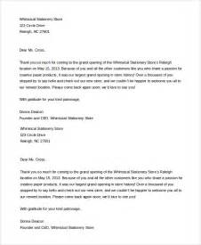 sle business meeting invitation letter 8 free
