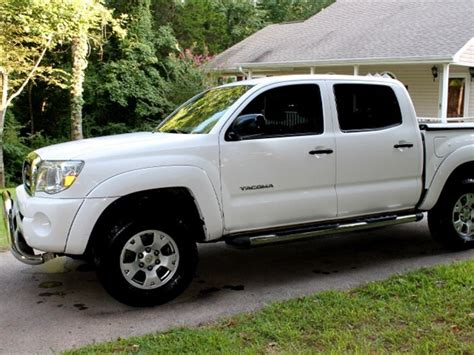 Used Toyota For Sale By Owner Toyota Tacoma Used For Sale By Owner Autos Post