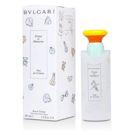 Jual Parfum Bvlgari Petit Et Mamans petits et mamans edt spray bvlgari f c co usa
