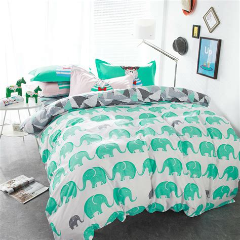 elephant bedding promotion shop for promotional