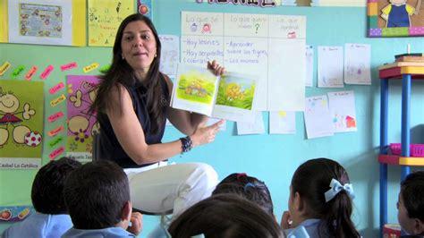 2 textos y estrategias curso i preescolar semana 10 estrategias de la lectura en textos ilustrados youtube