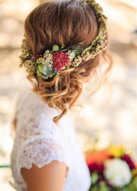 Rustic Wedding Hairstyles by 6185 Best Wedding Hair Makeup Images On