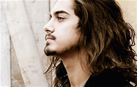 Gif Of Detox Lip Thing by Avan Jogia Chateau Marmont After Book Launch Oh