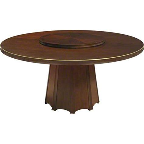 encircle dining table the barbara barry collection