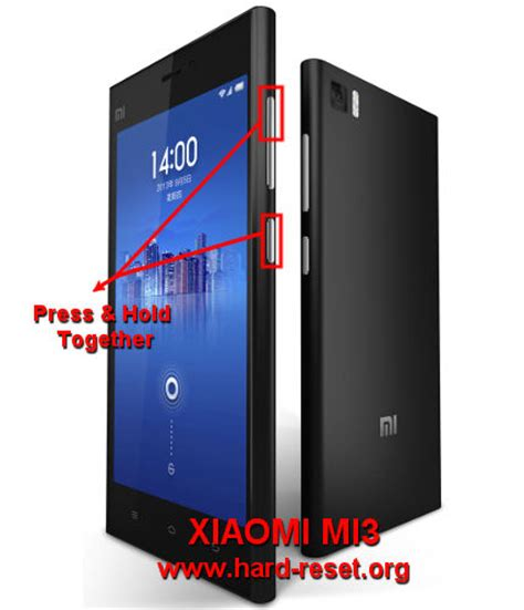 format xiaomi how to easily master format xiaomi mi3 with safety hard