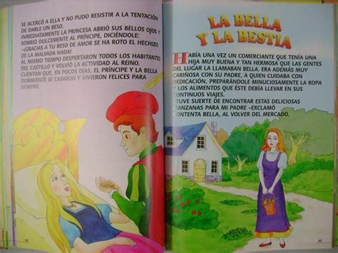 libro cuentos clasicos infantiles libro cuentos clasicos infantiles dvd u s 35 00 en mercado libre