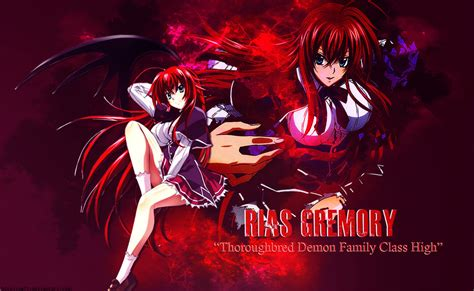 highschool dxd free high school dxd images rias gremory hd wallpaper and