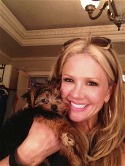 Nancy Odell Has Baby by Nancy O Dell I Am A Big Believer In Explaining Things To