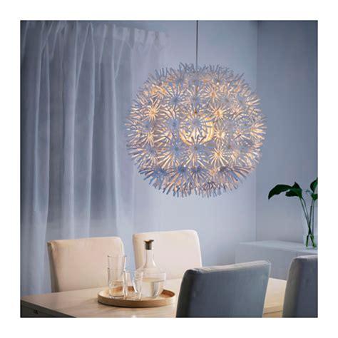 Light Bulb Lamp Ikea by Maskros Pendant Lamp 55 Cm Ikea