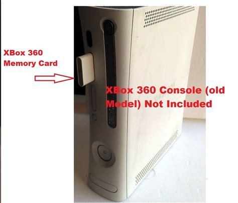 Memory Xbox xbox 360 64 mb memory card model bulk ebay