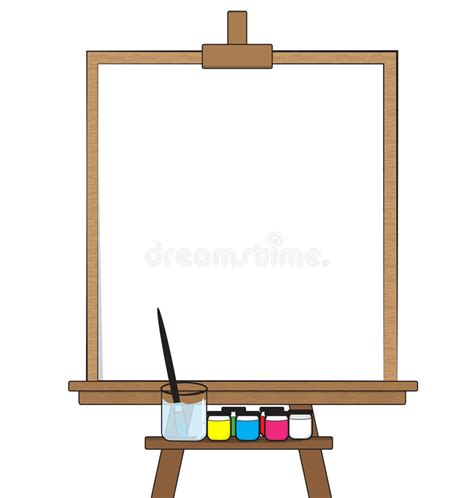 B Drawing Board by Drawing Board Stock Image Image Of Sign Drawing Draw