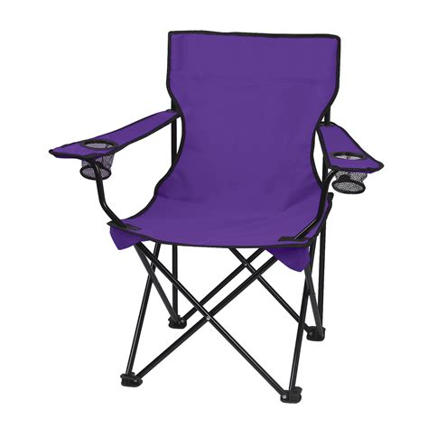 Collapsible Chair | 7050 folding chair with carrying bag