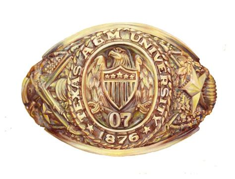 aggie ring aggie stuff pinterest