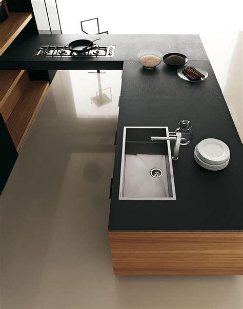 top 15 black kitchen sink designs mostbeautifulthings best 25 black kitchen countertops ideas on pinterest