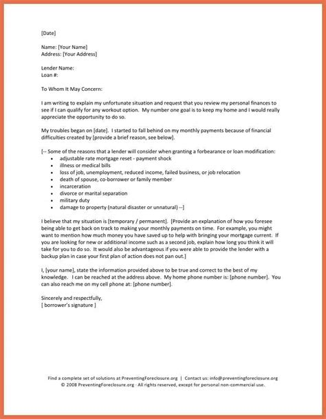 hardship letter exle 28 images hardship letter to