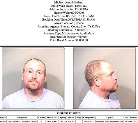 All Brevard Records Arrests In Brevard County June 15 2015