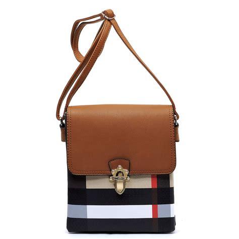 Plaid Crossbody Bag plaid check print flap crossbody bag new arrivals