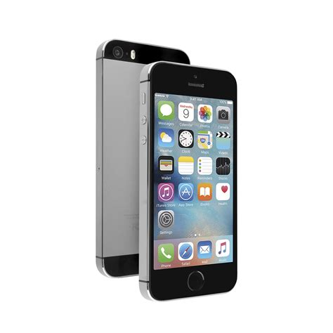 Smartphone 4g apple iphone 5s gsm factory unlocked 4g lte 8mp