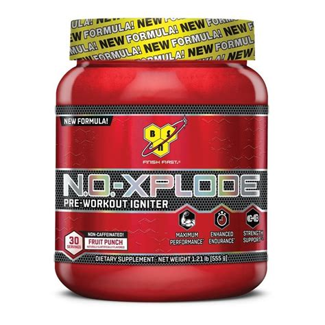 n o xplode creatine buy bsn n o xplode pre workout supplement with creatine