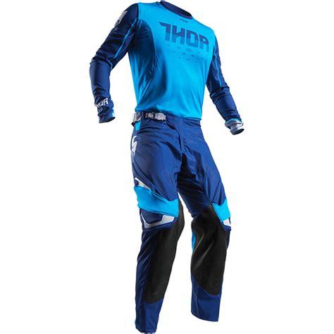 Vos Mx Marbela Navy tenue thor mx prime fit rohl blue fx motors