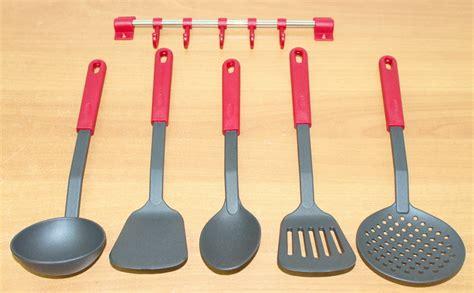 jual centong masak sutil nakami kitchen tool set kb