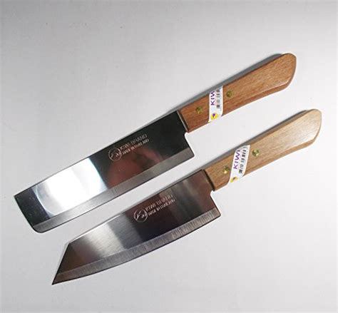 kitchen knives brands kitchen knife brands buy kitchen chef s knife cook utility knives set 2 kiwi brand 171 172