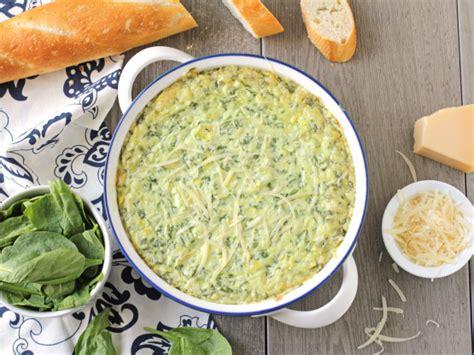 olive garden spinach and artichoke dip recipe genius kitchen