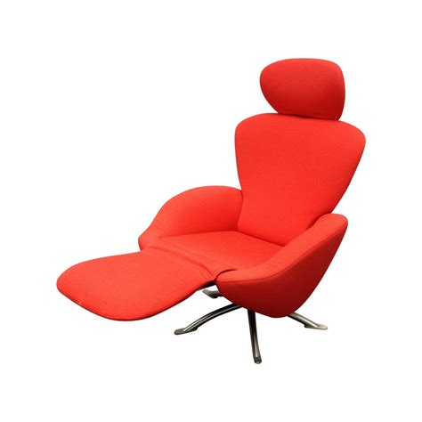 red swivel armchair cassina red k10 dodo swivel armchair design plus gallery