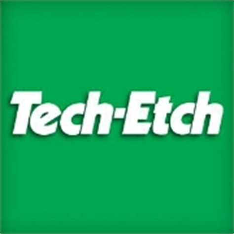 tech etch salaries in plymouth ma glassdoor ca